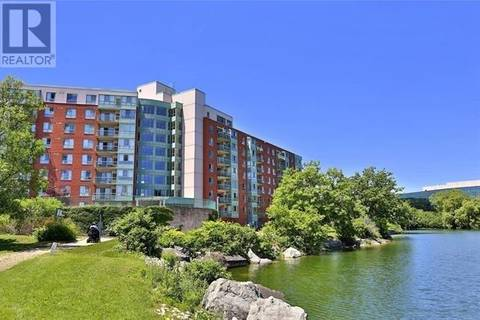 Condo for sale at 30 Blue Springs Dr Unit 411 Waterloo Ontario - MLS: 30742961