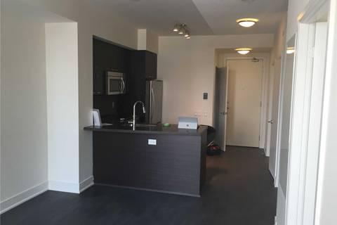 Apartment for rent at 30 Roehampton Ave Unit 411 Toronto Ontario - MLS: C4489041