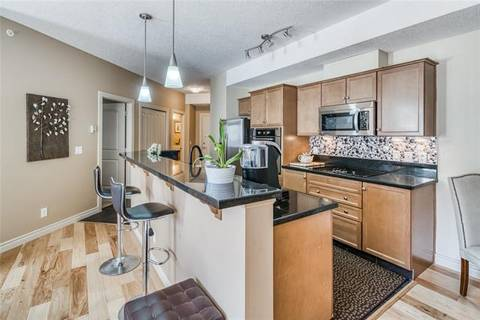 Condo for sale at 30 Royal Oak Plaza Northwest Unit 411 Calgary Alberta - MLS: C4293532