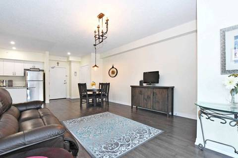 Condo for sale at 304 Essa Rd Unit 411 Barrie Ontario - MLS: S4734017