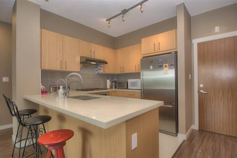 Condo for sale at 3163 Riverwalk Ave Unit 411 Vancouver British Columbia - MLS: R2388351