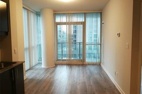 Apartment for rent at 33 Bay St Unit 411 Toronto Ontario - MLS: C4737740