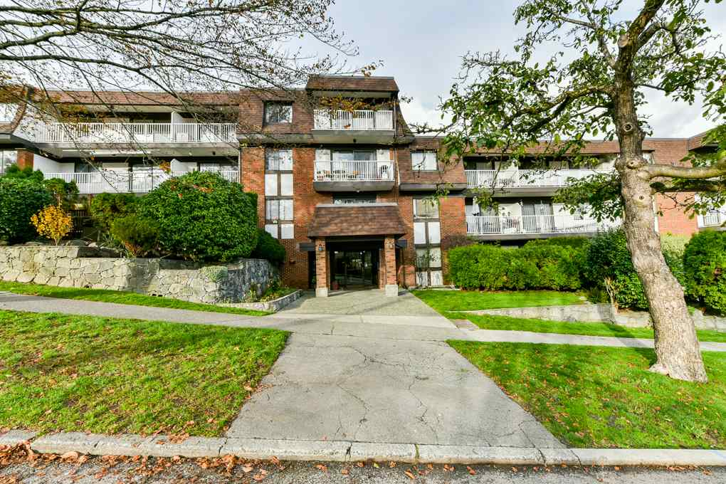 Westmount Arms Condos: 331 Knox Street, New Westminster, BC