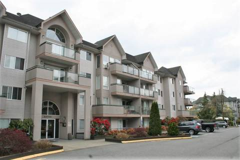 Condo for sale at 33728 King Rd Unit 411 Abbotsford British Columbia - MLS: R2360107