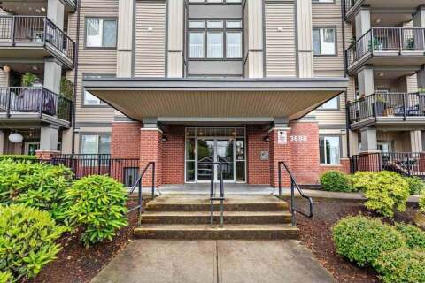 Condo for sale at 33898 Pine St Unit 411 Abbotsford British Columbia - MLS: R2492535