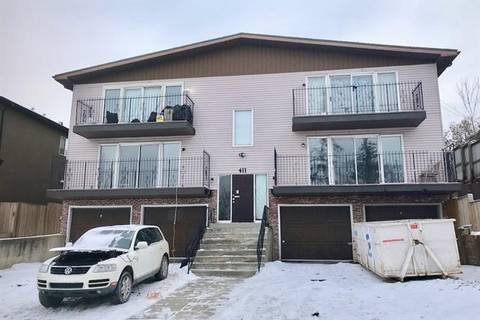 Townhouse for sale at 411 34 Ave Northeast Calgary Alberta - MLS: C4282080
