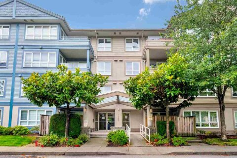 Condo for sale at 3480 Yardley Ave Unit 411 Vancouver British Columbia - MLS: R2519391