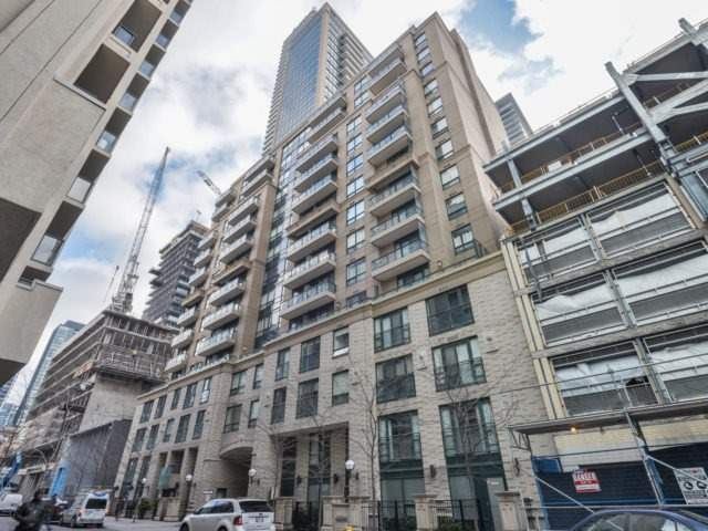 Sold: 411 - 35 Hayden Street, Toronto, ON