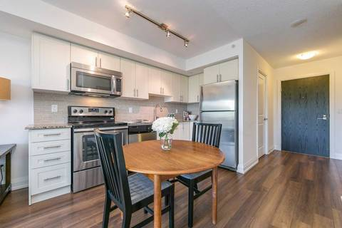 Condo for sale at 3520 Danforth Ave Unit 411 Toronto Ontario - MLS: E4464897
