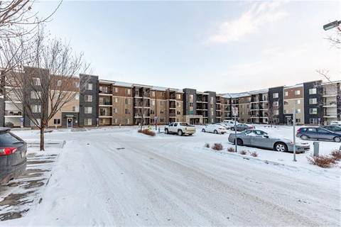 Condo for sale at 355 Taralake Wy Northeast Unit 411 Calgary Alberta - MLS: C4281352
