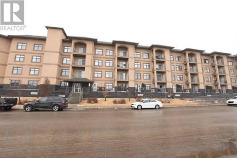 Condo for sale at 3630 Haughton Rd E Unit 411 Regina Saskatchewan - MLS: SK800764
