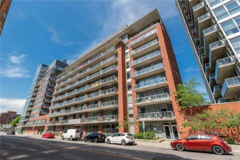 Condo for sale at 383 Cumberland St Unit 411 Ottawa Ontario - MLS: 1193858