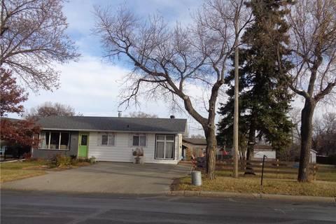 House for sale at 411 3rd Ave E Assiniboia Saskatchewan - MLS: SK806231