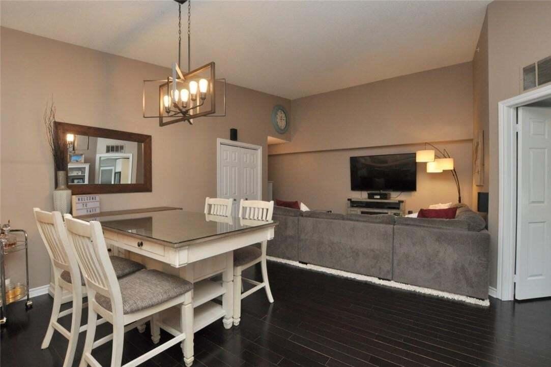 Condo for sale at 4015 Kilmer Dr Unit 411 Burlington Ontario - MLS: H4078412