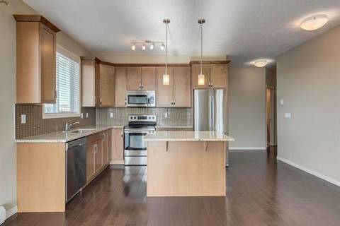 Condo for sale at 406 Cranberry Pk Southeast Unit 411 Calgary Alberta - MLS: C4293732