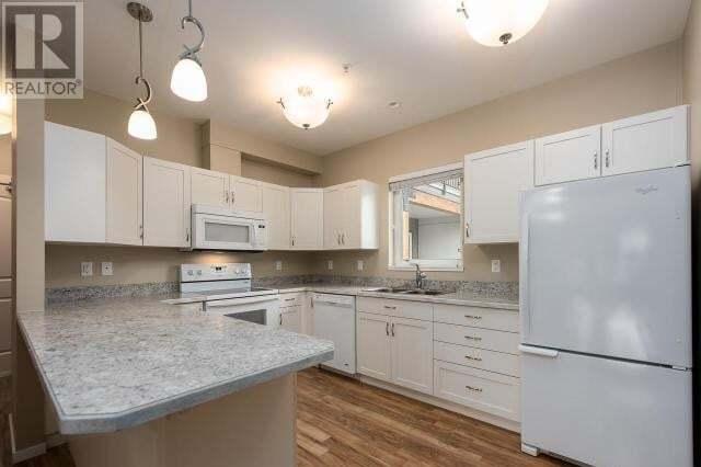 Condo for sale at 429 St Paul St Unit 411 Kamloops British Columbia - MLS: 158619