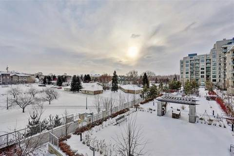 Condo for sale at 46 9 St Northeast Unit 411 Calgary Alberta - MLS: C4291620