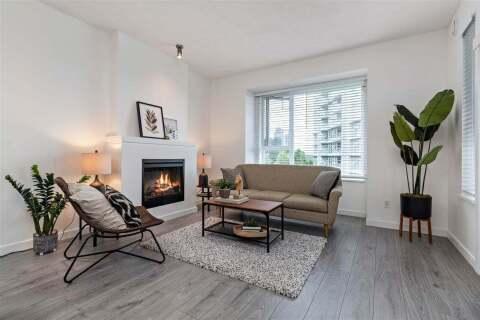 Condo for sale at 4783 Dawson St Unit 411 Burnaby British Columbia - MLS: R2471585
