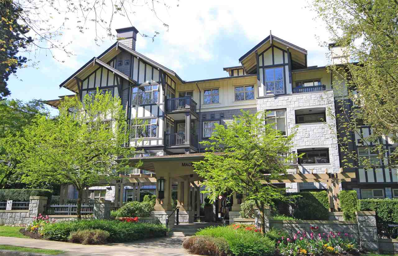 For Sale: 411 - 4885 Valley Drive, Vancouver, BC | 3 Bed, 2 Bath Condo for $1,890,000. See 17 photos!