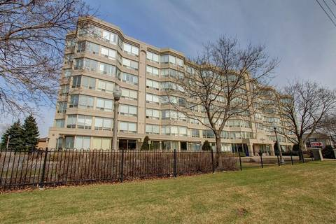 Condo for sale at 495 #8 Hy Unit 411 Stoney Creek Ontario - MLS: H4050094