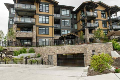 Condo for sale at 4977 Springs Blvd Unit 411 Tsawwassen British Columbia - MLS: R2453525