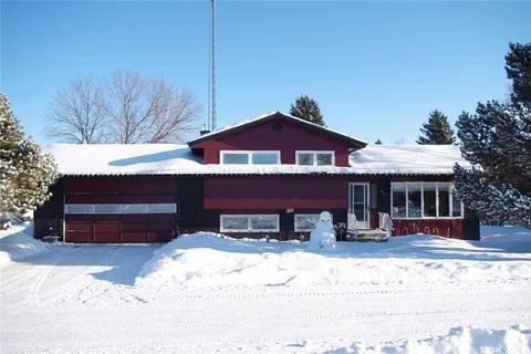 House for sale at 411 4th Ave N Naicam Saskatchewan - MLS: SK797094