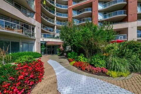Apartment for rent at 550 Queens Quay St Unit 411 Toronto Ontario - MLS: C4554680