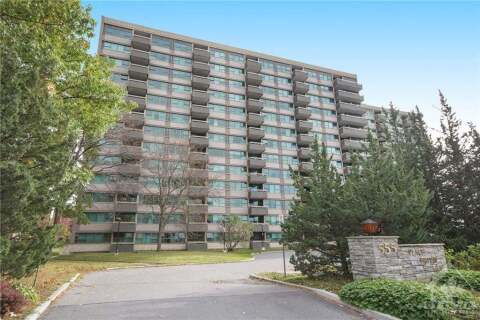 Condo for sale at 555 Brittany Dr Unit 411 Ottawa Ontario - MLS: 1214255