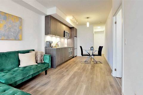 Apartment for rent at 56 Forest Manor Rd Unit 411 Toronto Ontario - MLS: C4552806