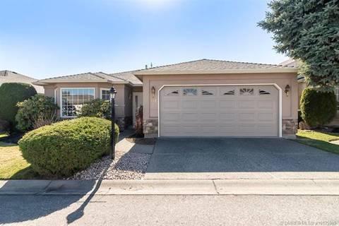 House for sale at 595 Yates Rd Unit 411 Kelowna British Columbia - MLS: 10179895