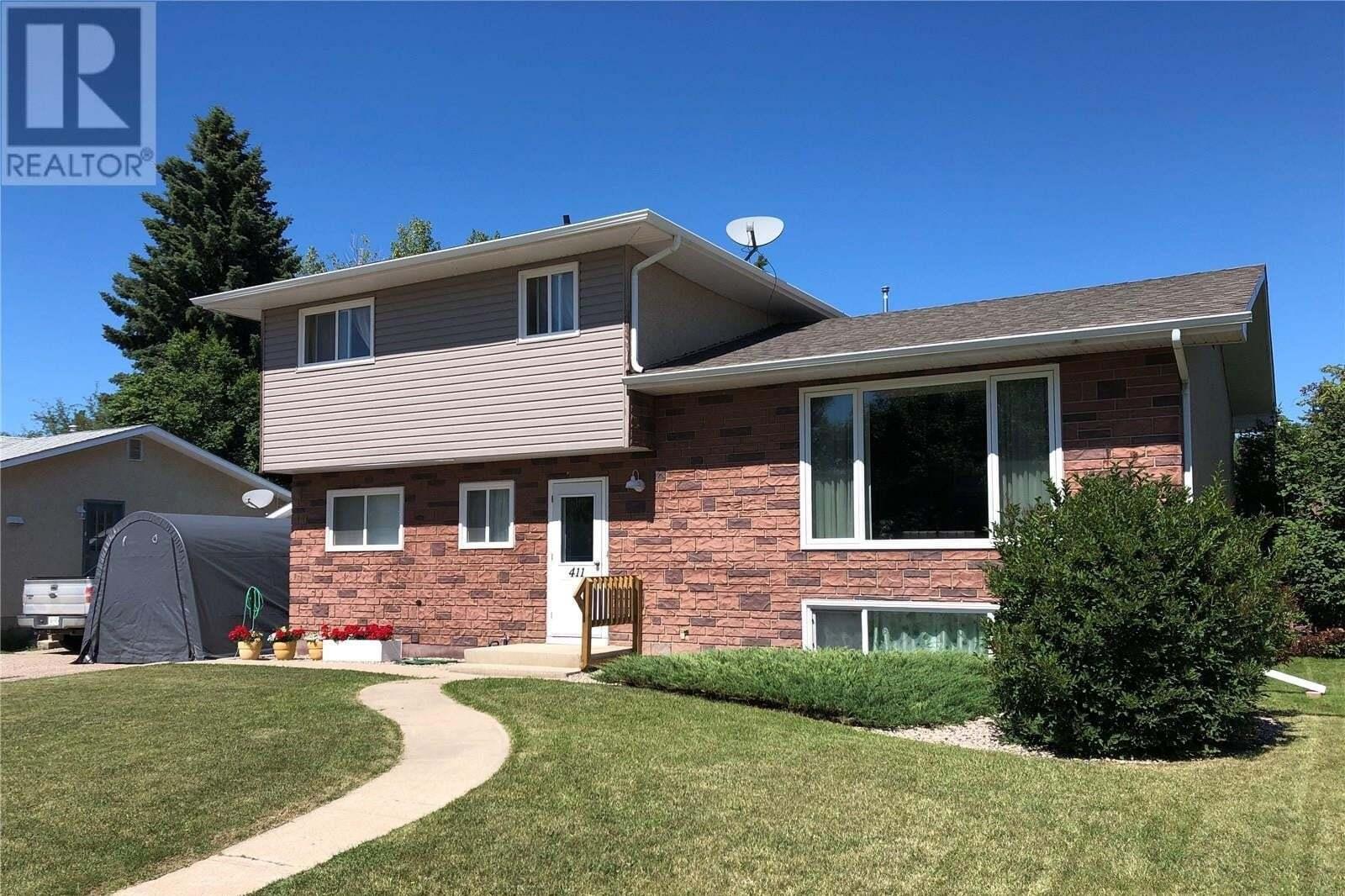 House for sale at 411 5th Ave W Biggar Saskatchewan - MLS: SK819247