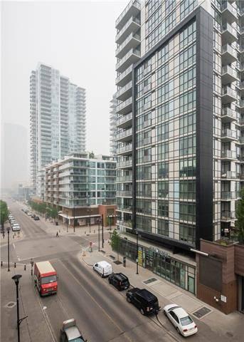 Condo for sale at 615 6 Ave Southeast Unit 411 Calgary Alberta - MLS: C4247683