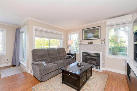 Condo for sale at 6359 198 St Unit 411 Langley British Columbia - MLS: R2388466
