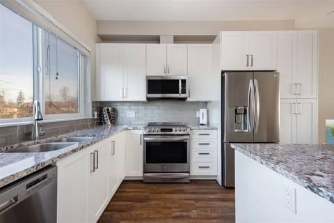 Condo for sale at 6470 194 St Unit 411 Surrey British Columbia - MLS: R2371275