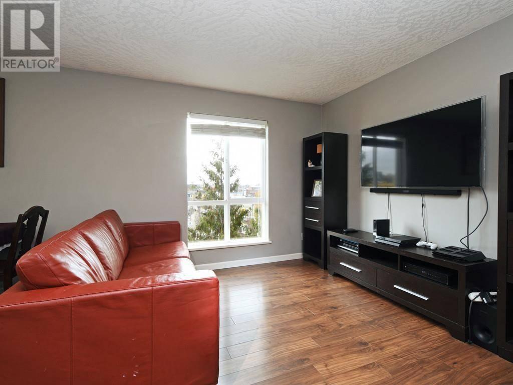 Condo for sale at 649 Bay St Unit 411 Victoria British Columbia - MLS: 417280