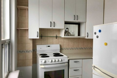 Apartment for rent at 660 Eglinton Ave Unit 411 Toronto Ontario - MLS: C5055072