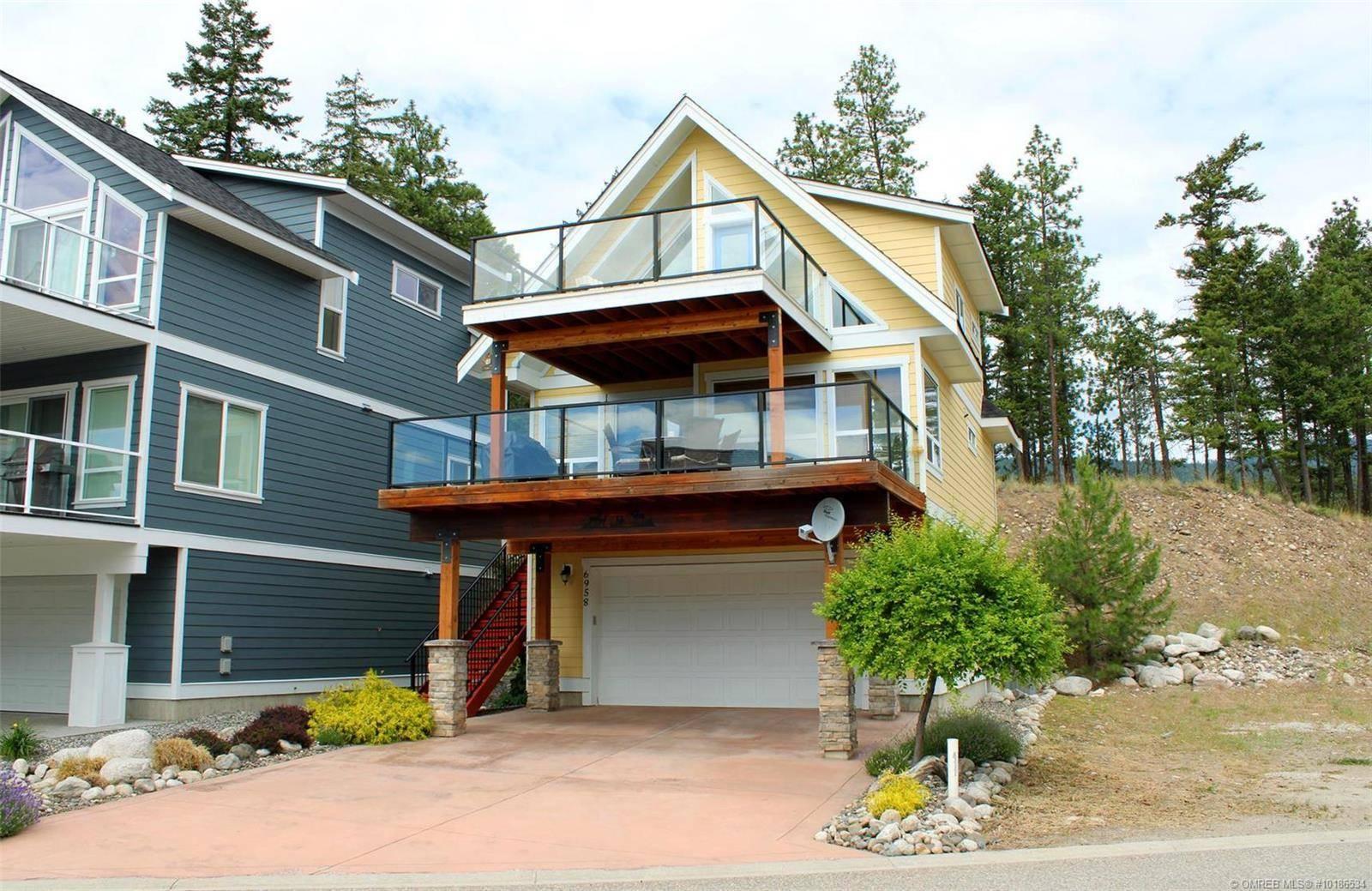 House for sale at 6958 Terazona Dr Unit 411 Kelowna British Columbia - MLS: 10186534