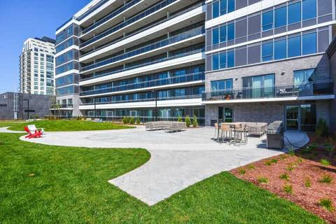 Condo for sale at 73 Arthur St Unit 411 Guelph Ontario - MLS: X4521104
