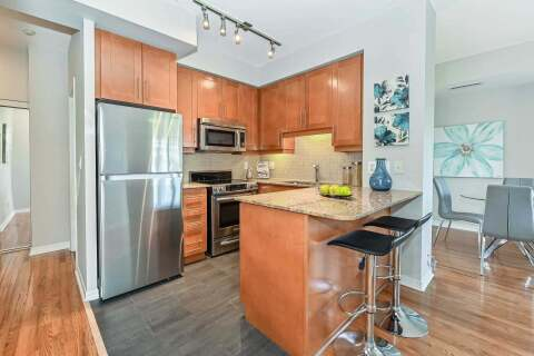 Condo for sale at 736 Spadina Ave Unit 411 Toronto Ontario - MLS: C4922998