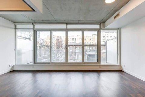 Apartment for rent at 75 Portland St Unit 411 Toronto Ontario - MLS: C5056022