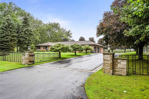 House for sale at 411 7th Concession Rd Hamilton Ontario - MLS: X4630096