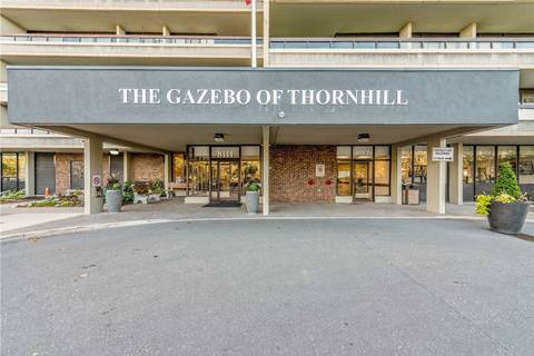 Condo for sale at 8111 Yonge St Unit 411 Markham Ontario - MLS: N4618640