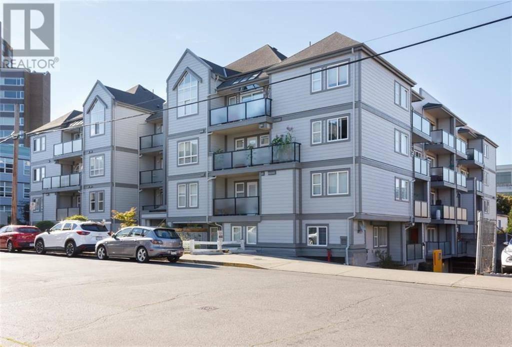 Condo for sale at 827 Park St North Unit 411 Victoria British Columbia - MLS: 416647