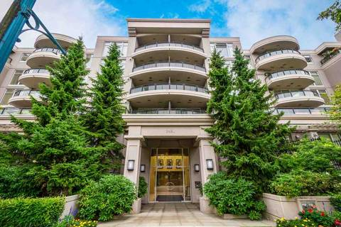 Condo for sale at 8480 Granville Ave Unit 411 Richmond British Columbia - MLS: R2399714