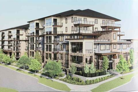 Condo for sale at 8561 203a St Unit 411 Abbotsford British Columbia - MLS: R2467186