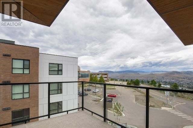 Condo for sale at 885 University Dr Unit 411 Kamloops British Columbia - MLS: 158216