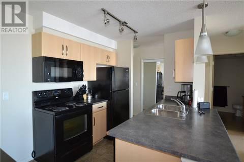 Condo for sale at 9124 96 Ave Unit 411 Grande Prairie Alberta - MLS: GP202762