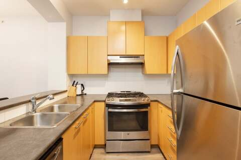 Condo for sale at 9339 University Cres Unit 411 Burnaby British Columbia - MLS: R2464069