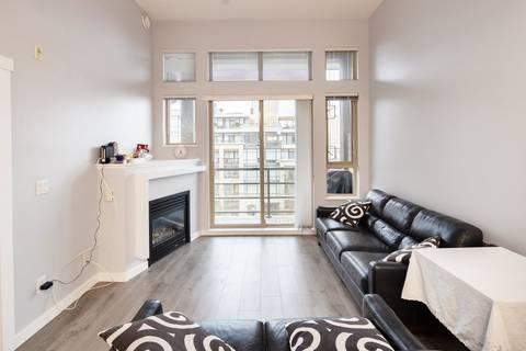 Condo for sale at 9339 University Cres Unit 411 Burnaby British Columbia - MLS: R2439671