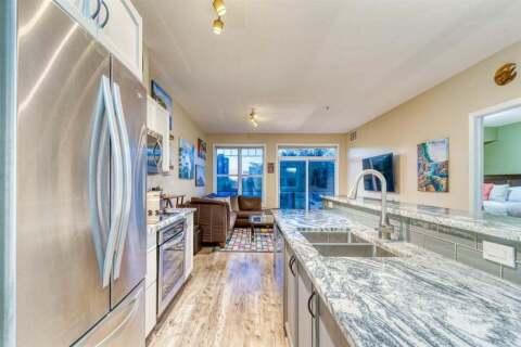Condo for sale at 9828 112 St NW Unit 411 Edmonton Alberta - MLS: E4208041